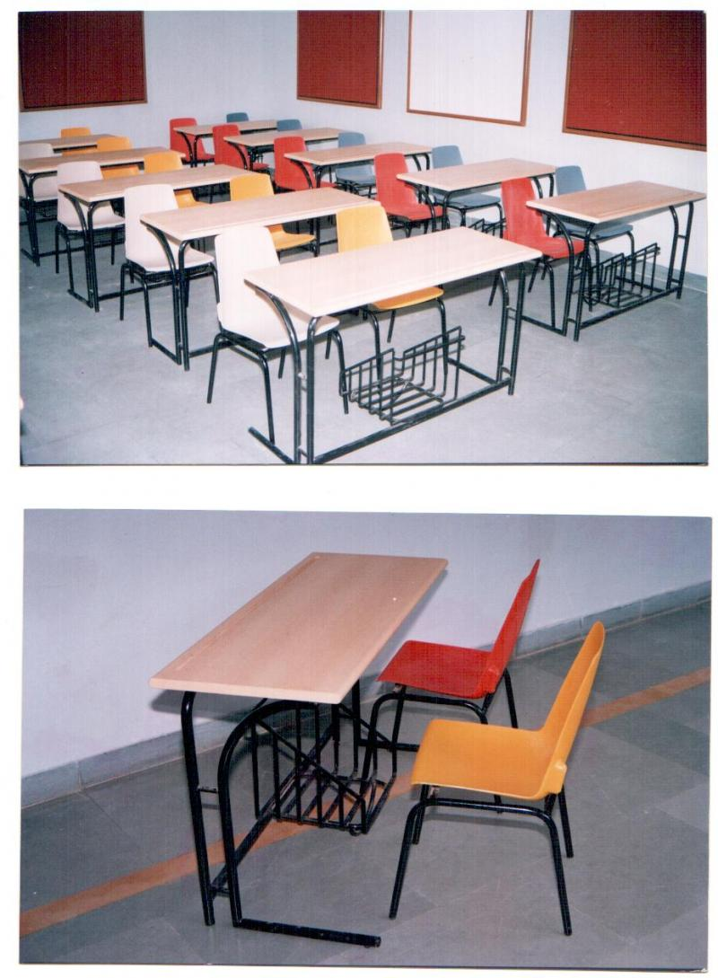 Anukool Furniture Systems Ltd School